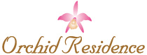 Orchid Residence Logo